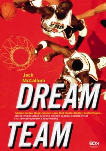 Okładka książki Dream Team