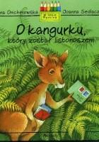 O kangurku, który został listonoszem