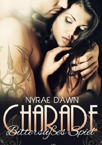 Okładka książki Charade