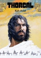 Thorgal: Kah-Aniel