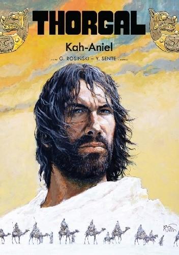 Okładka książki Thorgal: Kah-Aniel