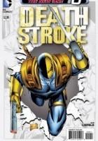 DEATHSTROKE #0 (New 52)