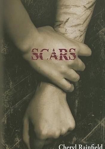 Okładka książki Scars
