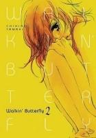 Walkin' Butterfly #2