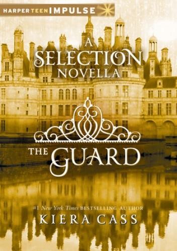Okładka książki The Guard