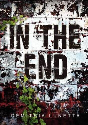 Okładka książki In The End