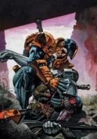 DEATHSTROKE #6 (New 52)