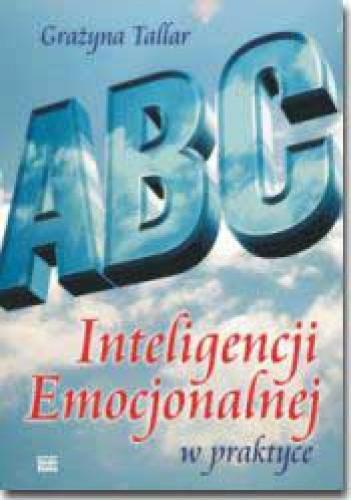 Okładka książki ABC Inteligencji Emocjonalnej w praktyce