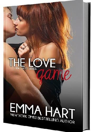 Okładka książki The Love Game
