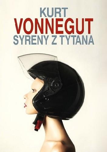 Okładka książki Syreny z Tytana