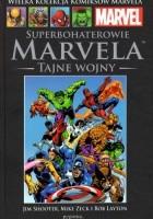 Superbohaterowie Marvela: Tajne Wojny, cz. 1