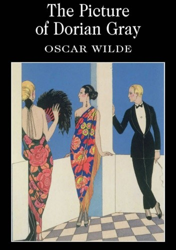 Okładka książki The Picture of Dorian Gray