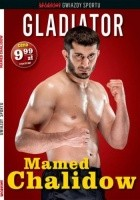 Mamed Chalidow. Gladiator