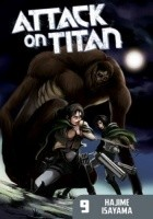 Attack on Titan #09