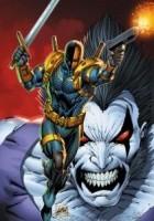 DEATHSTROKE #10 (New 52)