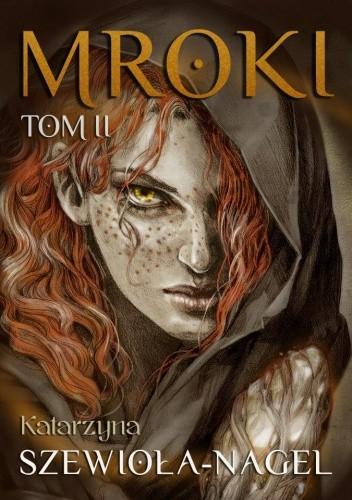 Okładka książki Mroki tom II