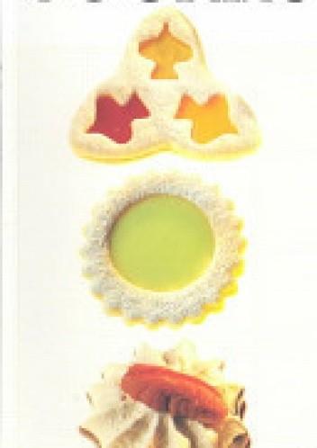 Okładka książki Ciasteczka
