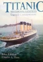 Titanic - nieuchronna katastrofa. Legendy i rzeczywistość