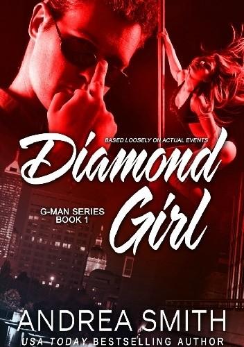 Okładka książki Diamond Girl
