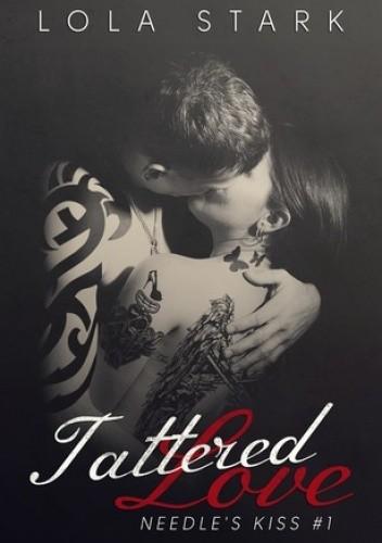 Okładka książki Tattered Love