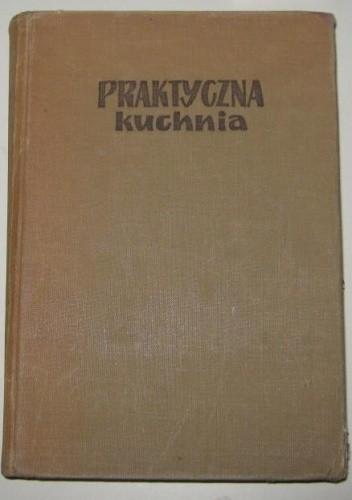 Okładka książki Praktyczna kuchnia