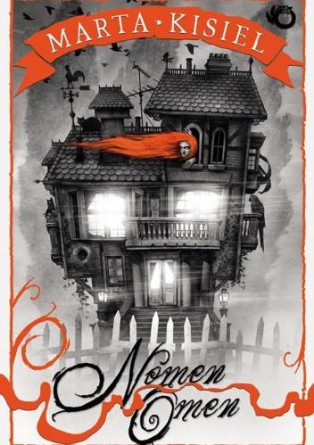 Okładka książki Nomen omen