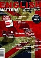 English Matters: Musical Tour, 3/2012 (Wydanie specjalne)