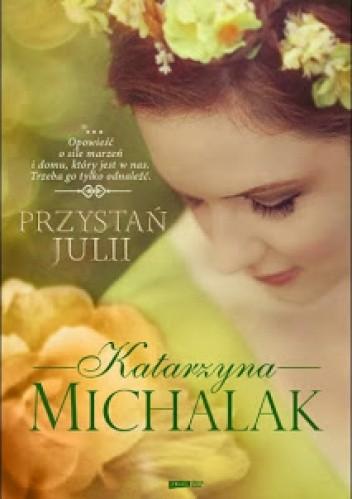 Okładka książki Przystań Julii
