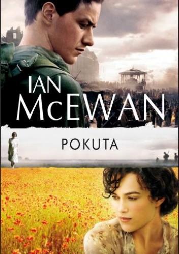 Okładka książki Pokuta