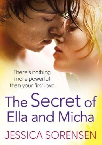 Okładka książki The Secret of Ella and Micha