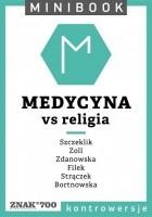 Medycyna. Vs religia