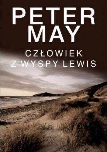 Okładka książki Człowiek z wyspy Lewis