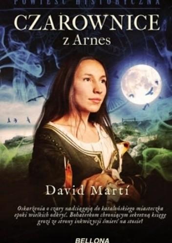 Okładka książki Czarownice z Arnes