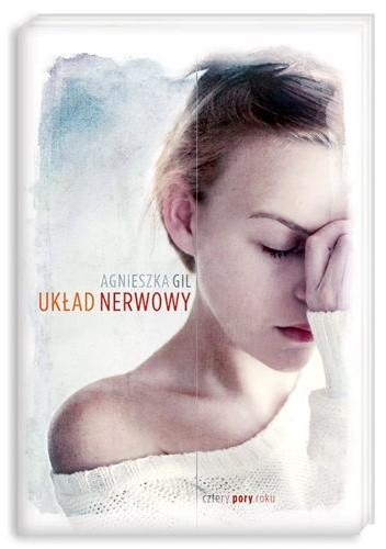 Okładka książki Układ nerwowy