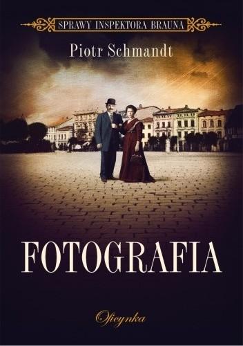 Okładka książki Fotografia