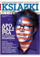 Książki. Magazyn do czytania, nr 4 (11) / grudzień 2013