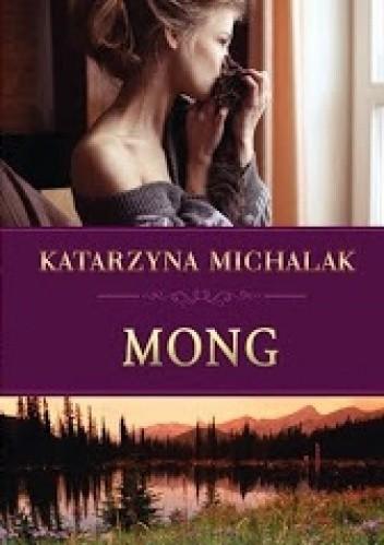Okładka książki Mong