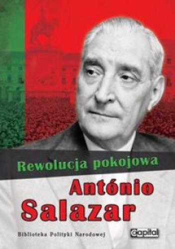 Okładka książki Rewolucja pokojowa