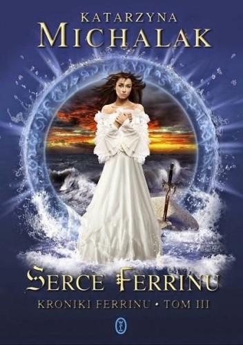 Okładka książki Serce Ferrinu