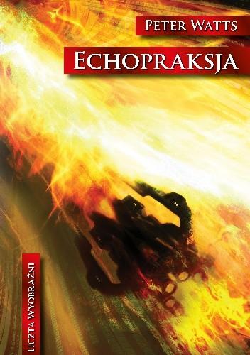 Okładka książki Echopraksja
