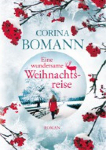 Okładka książki Eine wundersame Weihnachtsreise