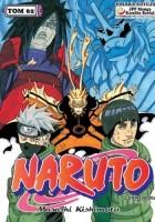 Naruto tom 62 - Pęknięcie
