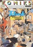 Rork - 1 - Fragmenty