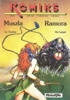 Muszla Ramora