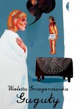 Okładka książki Guguły
