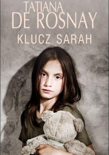 Okładka książki Klucz Sarah