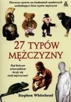 27 typów mężczyzny