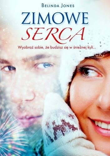 Okładka książki Zimowe serca