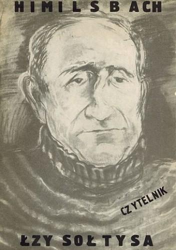 Okładka książki Łzy sołtysa
