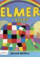 Elmer i tęcza